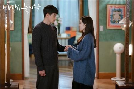 Son Ye Jin - Hyun Bin bất ngờ làm đám cưới, 'ông tơ bà nguyệt' chính là fan Việt? 2