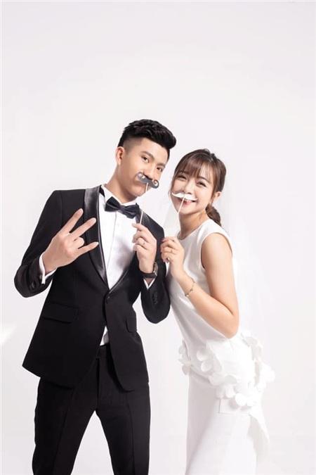 Nhật Linh vô tình để lộ bụng bầu trong clip quay lén của chồng chỉ sau nửa tháng kết hôn 2