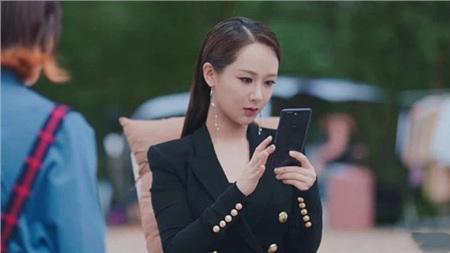 Những nữ tổng tài vạn người mê trên màn ảnh Hoa - Hàn: Tống Thiến 'cặp kè' trai trẻ, Son Ye Jin trăn trở vì quá nhiều tiền 9