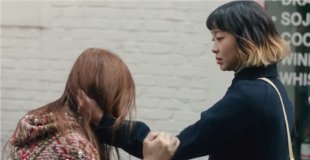 2 cô gái cùng 'fall in love' Park Seo Joon trong 'Itaewon Class': 1 cô là đả nữ thế hệ mới, 1 cô là tình tin đồn của Lee Jong Seok 1