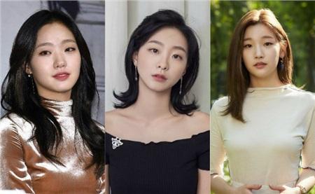 Kim Go Eun - Kim Da Mi - Park So Dam