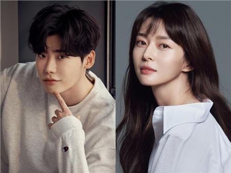 Kwon Nara nổi đình đám sau tin hẹn hò với Lee Jong Suk