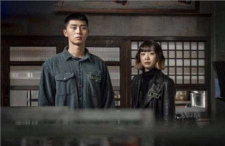 'Itaewon Class' của Park Seo Joon khiến fan Việt phấn khích khi 2 lần Việt Nam xuất hiện trong phim 0