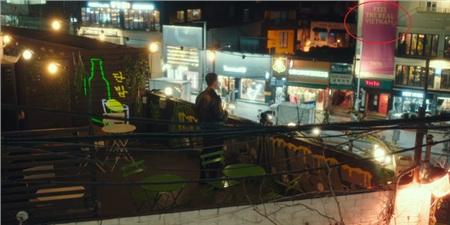 Nhà hàng Việt đối diện Danbam cũng lên sóng
