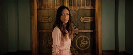 Maggie Q hứa hẹn màn lột xác ấn tượng khi đảm nhận vai diễn đòi hỏi nhiều về chiều sâu tâm lý.