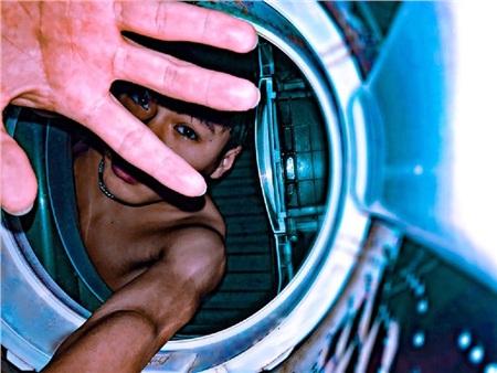 Lên ảnh với máy giặt 'ngầu lòi', ai ngờ hậu trường của giới trẻ lại 'ngã ngửa' thế này đây 2