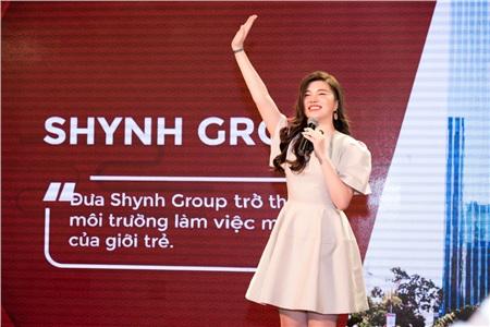 Shynh Group khẳng định vị thế dẫn đầu ngành sức khoẻ, làm đẹp cùng tầm nhìn chiến lược năm 2020 9