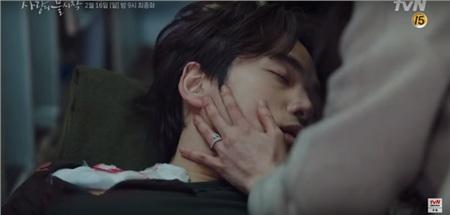'Hạ cánh nơi anh' kết thúc có hậu nhưng khán giả vẫn không bằng lòng vì sự 'phân biệt đối xử' của biên kịch dành cho nam phụ Kim Jung Hyun 2