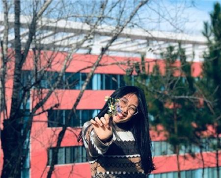 Trường đại học đẹp như phim Hàn đóng cửa nhằm hạn chế dịch Covid-19 3