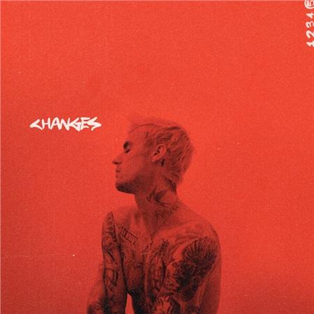Album Changes của Justin Bieber gặp nhiều trở ngại bước đầu.