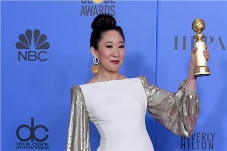 Châu Á lên ngôi tại Hollywood và cơ hội cho loạt diễn viên gốc Á, đặc biệt là 2 nghệ sĩ gốc Việt đầy tài năng này 4