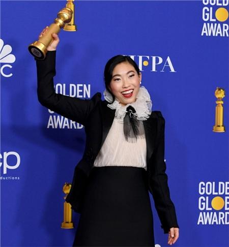 Châu Á lên ngôi tại Hollywood và cơ hội cho loạt diễn viên gốc Á, đặc biệt là 2 nghệ sĩ gốc Việt đầy tài năng này 7