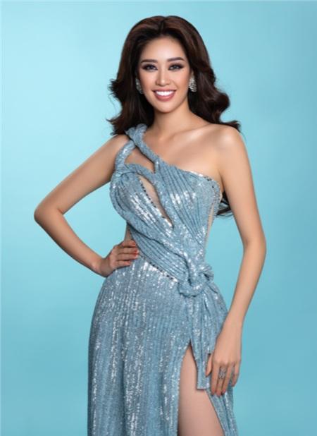 Hoa hậu Khánh Vân thực hiện bộ ảnh beauty đầu tiên, gửi lời tri ân đặc biệt sau hơn hai tháng đăng quang 4