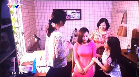 'Cô gái nhà người ta': Sau sự cố clip nhạy cảm của Khoa và Đào, Uyên quyết định cưới Cường 5