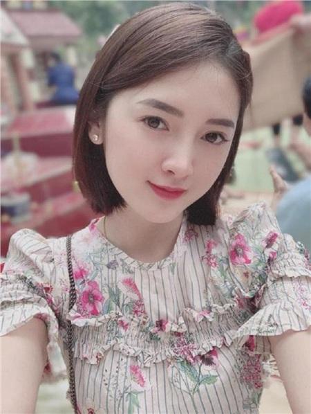 Nhan sắc 'vạn người mê' của cô dâu Cao Bằng.
