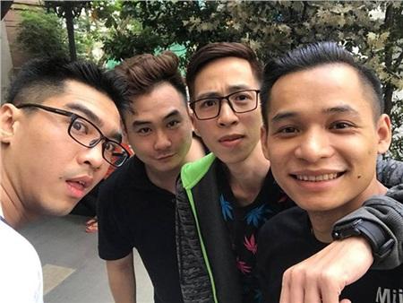 Hội Tứ Hoàng Stream của làng game Việt