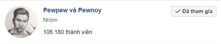 Đại gia đình Pewnoy của PewPew