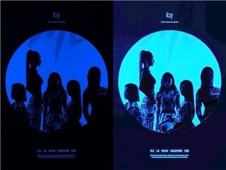 Trước (ảnh trái) và sau khi chỉnh sáng (ảnh phải).