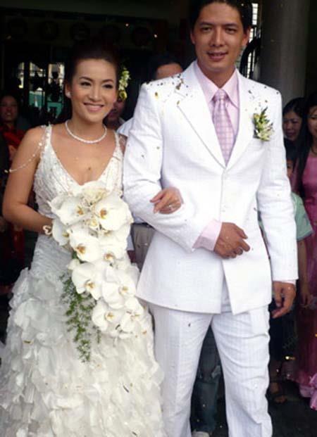 Cuộc hôn nhân của Bình Minh - Anh Thơ từng khiến nhiều người bàn luận
