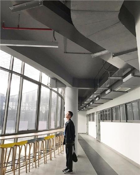 Cận cảnh kiến trúc hoành tráng, sang chảnh của ĐH Văn Lang cơ sở 3 khiến giới trẻ trầm trồ xin được đi học 21