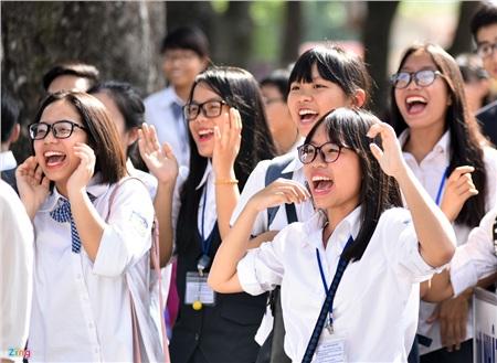 Chính thức: Kiến nghị Chính phủ cho toàn bộ HS-SV nghỉ hết tháng 03, tháng 07 mới thi THPT Quốc gia 0