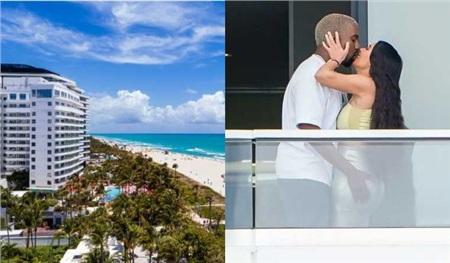 Năm 2018, để gây bất ngờ cho vợ vào dịp Giáng sinh, Kanye West đã 'tậu' cho bà xa một căn hộ sang chảnh nhìn ra bờ biển Miami. Căn hộ này có giá 14 triệu USD (325 tỷ đồng).