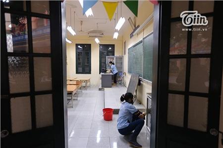 Đề xuất học sinh đi học trở lại từ tháng 3, không đeo khẩu trang trong lớp 1