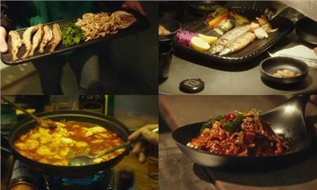 Đồ ăn đẹp mắt thu hút thực khách hơn hẳn.