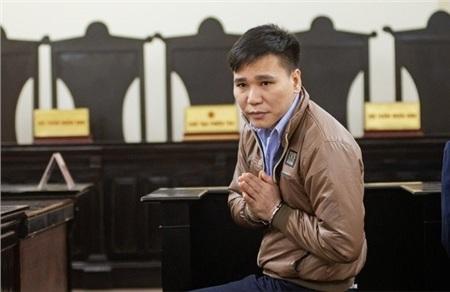 Châu Việt Cường sáng tác bài hát dành cho mẹ trong trại giam, mong được về thắp một nén nhang 0