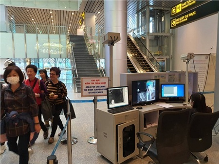 Việt Nam cách ly đoàn khách từ Deagu, người dân Hàn hết lời khen ngợi: 'Nên học tập!' 2