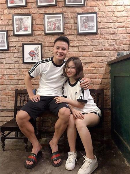 Quang Hải - Nhật Lê được fans hết sức 'đẩy thuyền' yêu lại từ đầu sau khi đã chia tay