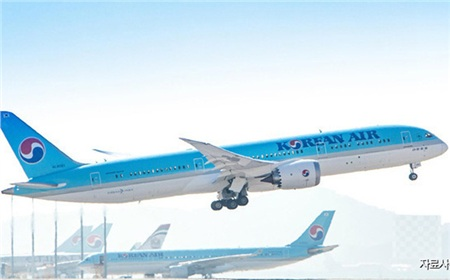 NÓNG: Tiếp viên đường bay quốc tế hãng hàng không lớn nhất Hàn Quốc nhiễm virus corona mới 0