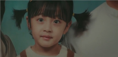 Được đóng bởi một bé trai nhưng con gái của Kim Tae Hee vẫn cực kỳ xinh xắn, đáng yêu trong 'Hi bye, mama!' 2