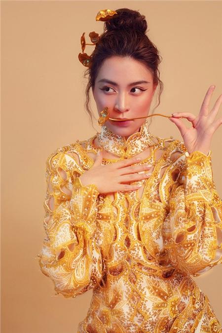 'Mỵ' Hoàng Thuỳ Linh mở màn chuỗi chương trình Music Home mùa 2 0