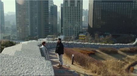 Rapper nhóm Da Lab cũng 'mê mẩn' phim 'Itaewon Class', lại còn 'đẩy thuyền' couple siêu độc! 4