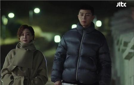 Rapper nhóm Da Lab cũng 'mê mẩn' phim 'Itaewon Class', lại còn 'đẩy thuyền' couple siêu độc! 6