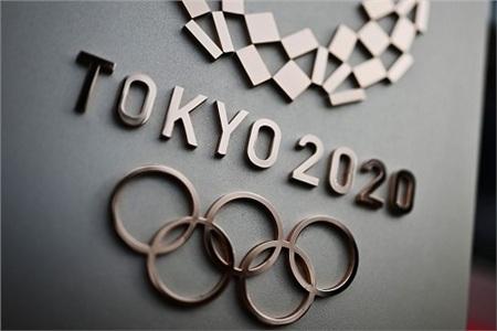 Thế vận hội Tokyo 2020 không bị hủy bỏ vì dịch Covid-19. Ảnh: Getty Images