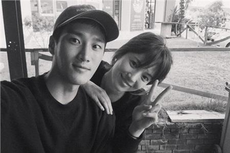 Và thầm yêu Song Hye Kyo