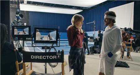 Quá sốc: Taylor Swift 'chuyển giới' thành đàn ông trong MV 'The Man' 5