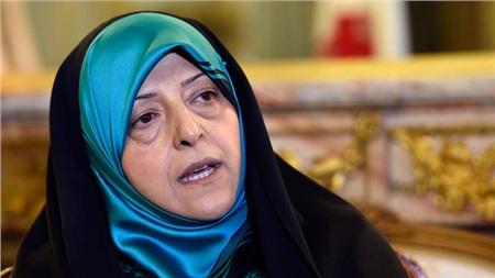 Báo Iran: Phó tổng thống Iran dương tính virus corona 0