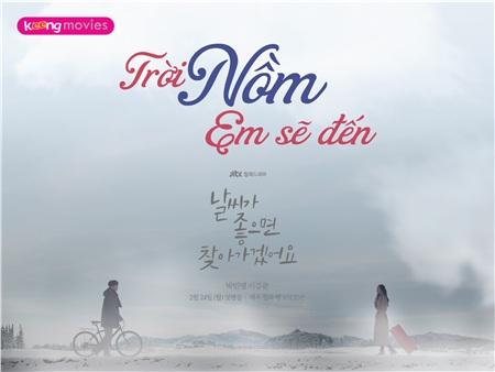 Tới với nhau vào những ngày trời nồm, có lẽ chuyện tình giữa Eun Seob và Hae Won chỉ xoay quanh việc lau dọn nhà cửa, chống ẩm mốc, 'giải cứu' sách trong tiệm và bảo vệ đồ điện tử.