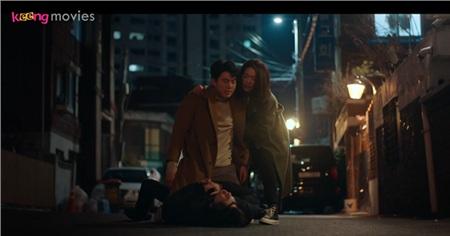 Kim Tae Pyung suýt chút nữa đã gây ra án mạng.