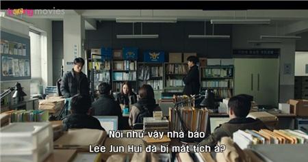 'Tiên tri thần thám' tập 21 - 22: Taecyeon 'nghĩ quẩn', cùng bác sĩ sát nhân tự sát ngay trước mắt người yêu 1