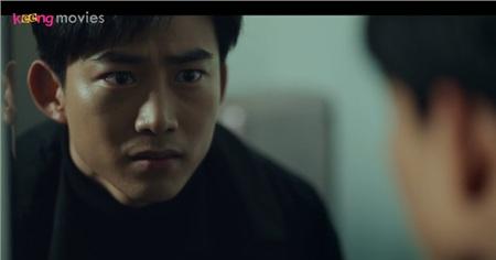 Kim Tae Pyung sợ hãi vì chưa cái chết nào được thay đổi.