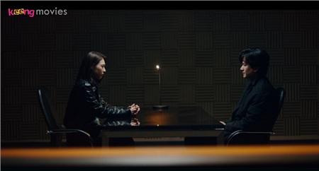 'Tiên tri thần thám' tập 21 - 22: Taecyeon 'nghĩ quẩn', cùng bác sĩ sát nhân tự sát ngay trước mắt người yêu 5