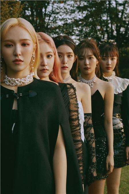 Red Velvet khiến người hâm mộ ấm lòng giữa tâm dịch Covid-19 tại Hàn Quốc 1