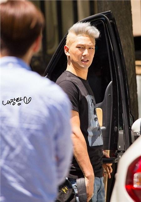Blogger chuyên đăng ảnh dìm idol chưa qua chỉnh sửa: Những ai không thể sống thiếu photoshop? 3