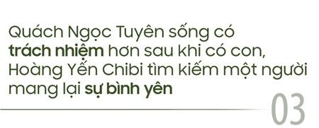 Quách Ngọc Tuyên - Hoàng Yến Chibi: 'Gã trai bao' bị 'nữ xe ôm bụi bặm' ghét ngay từ đầu và gây khó dễ khi đóng 'Cuốc xe nửa đêm' 7