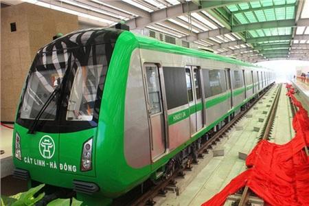 Trong hơn 100 nhân sự người Trung Quốc tham gia dự án đường sắt đô thị Cát Linh - Hà Đông, mới chỉ duy nhất ông Đường Hồng được sang Việt Nam, và phải cách ly để theo dõi sức khỏe trong 14 ngày.
