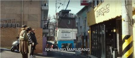 Một quán ăn Việt Nam lại xuất hiện trên 'Itaewon Class', được ngay anh chủ Park Seo Joon ra tay cứu trợ 1